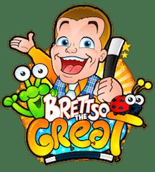 Orange County Birthday Magician Brettso The Great