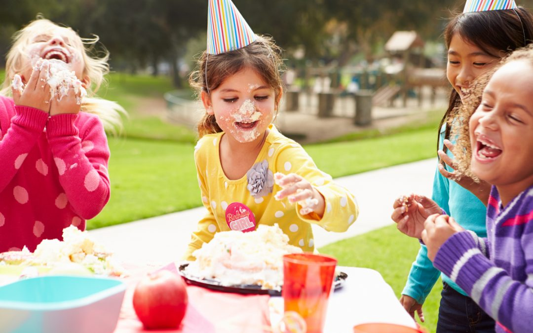 Parties In Parks Often Require Permits; here's What You Need To Know