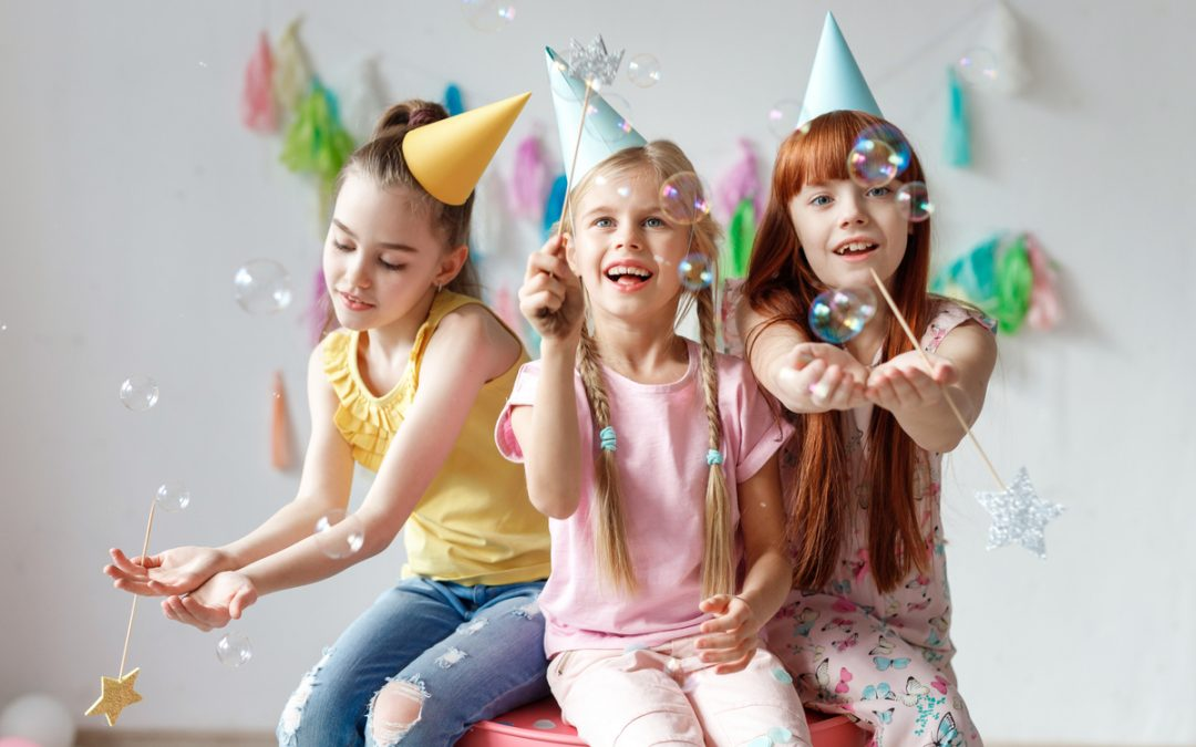 It's Your Child's Birthday: Why It's Better to Have the Magician Perform at Preschool